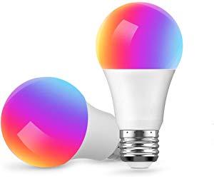 Free Smart Light Bulb