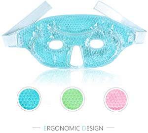 Sweepstakes - Gel Mask Cooling Face mask Reusable...