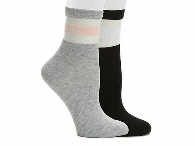 Free Socks Or Tights From DSW!