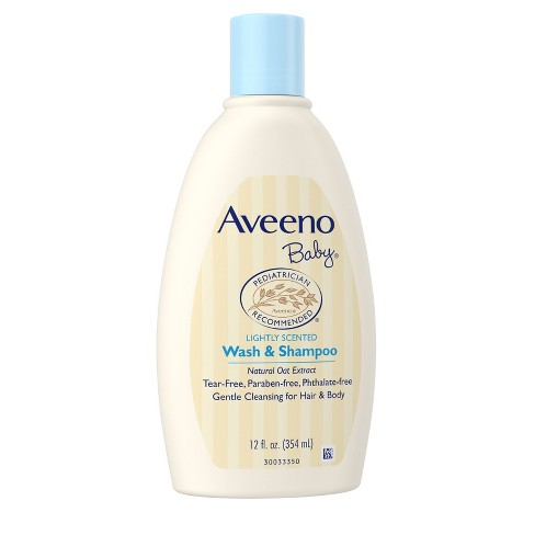 Free $$$ From Aveeno Shampoo Settlement!