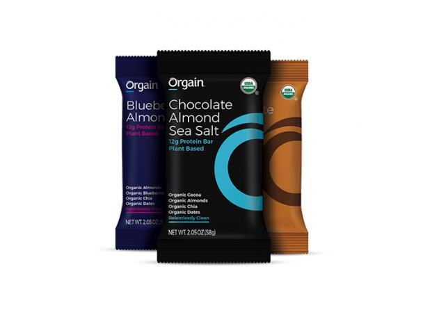 Free Simple Protein Bar From Orgain!