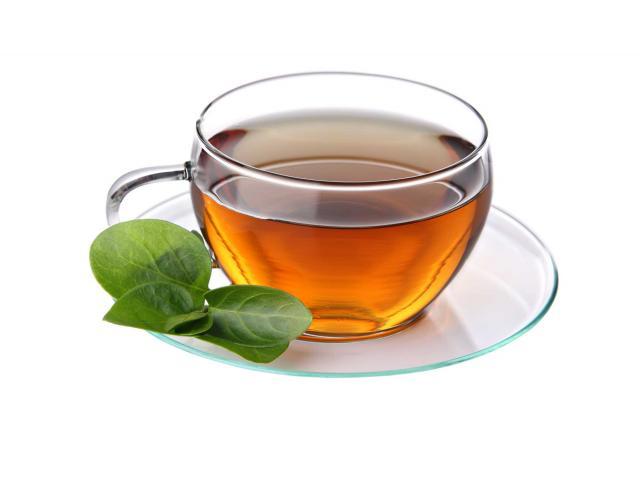 Free Black Tea By Yunshan Tea!