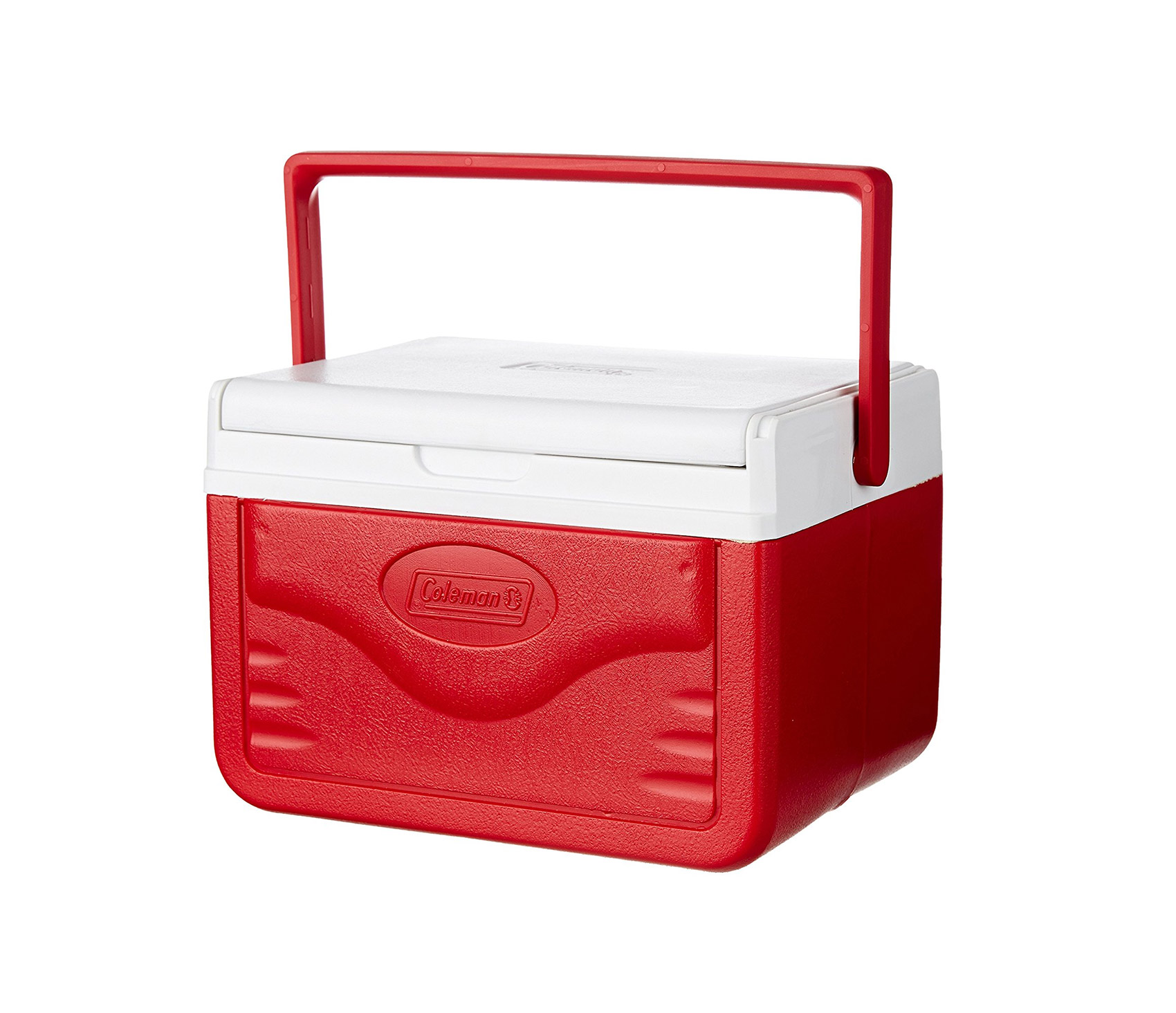 Get A Free Coleman 5-Quart Cooler!