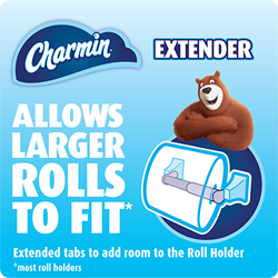 Grab A Free Charmin Toilet Paper Roll Extender!